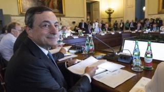 Драги: ЕЦБ добьется