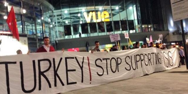 Почему Турция опасается