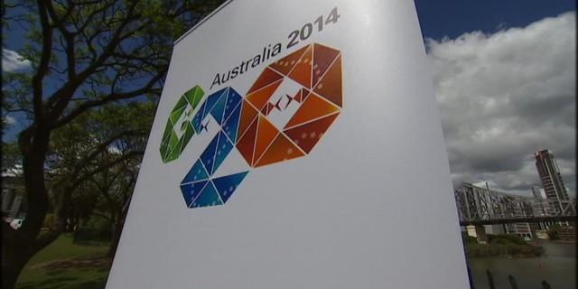 G20 создаст в Австралии
