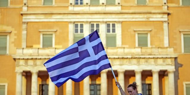 Греция разместит акции