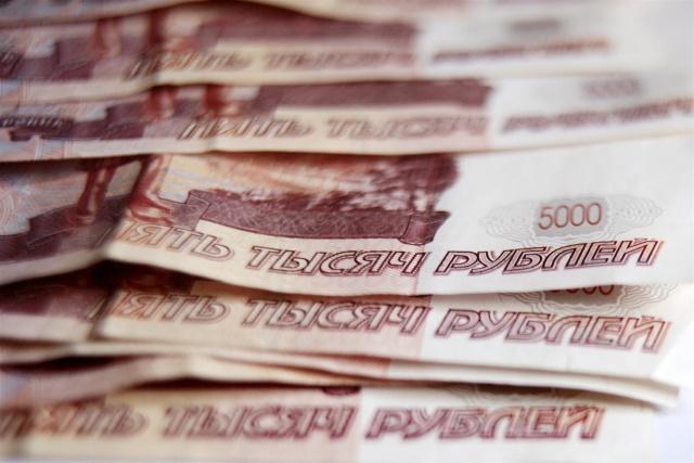 Внешний долг РФ в III