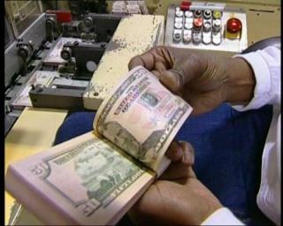 Костин: долларовой