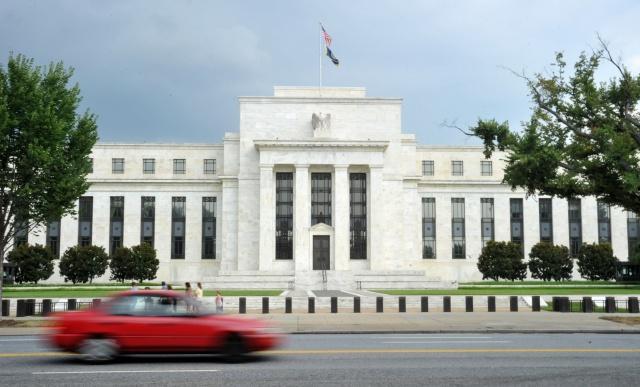 ФРС не спешит поднимать