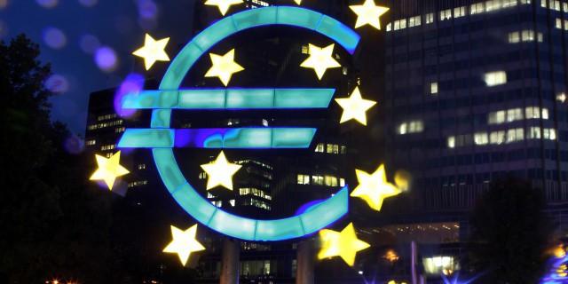 Еврозона старается