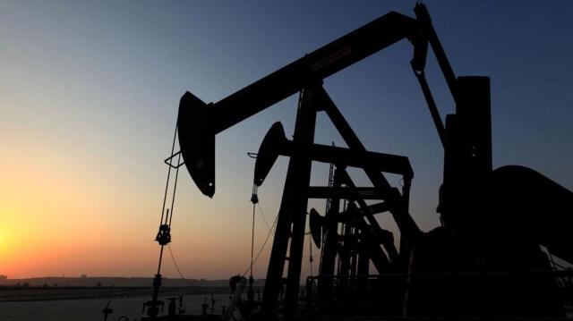Кувейт: нефть может