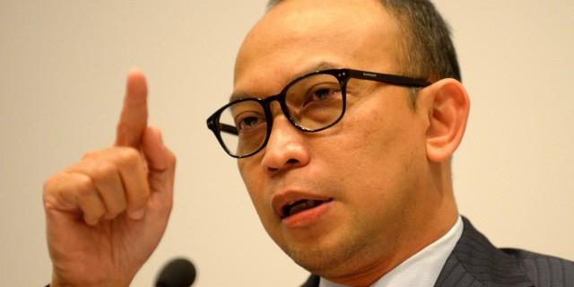 Индонезия: Китай - наша