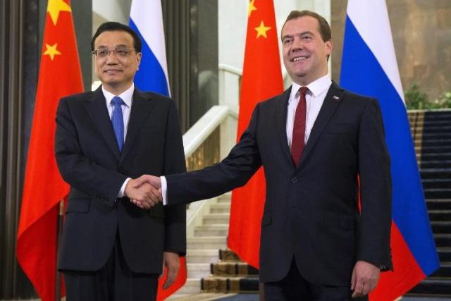 38 сделок между Россией