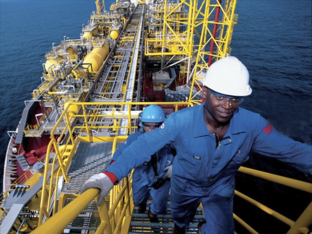 Ангола опередит Нигерию