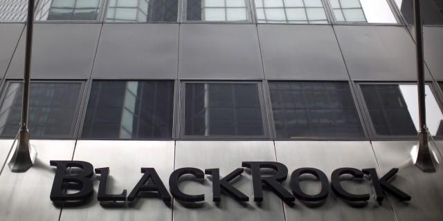 Чистая прибыль BlackRock