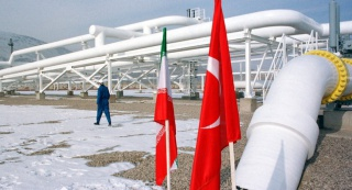 Россия решает газовые