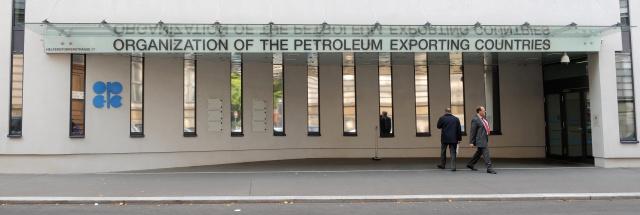 Коллапс на рынке нефти