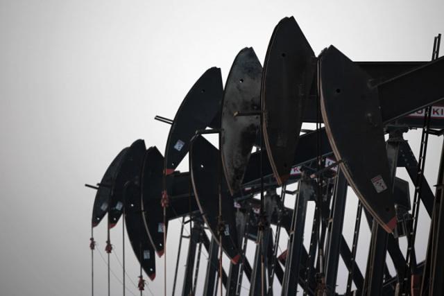 Citigroup: дешевая нефть