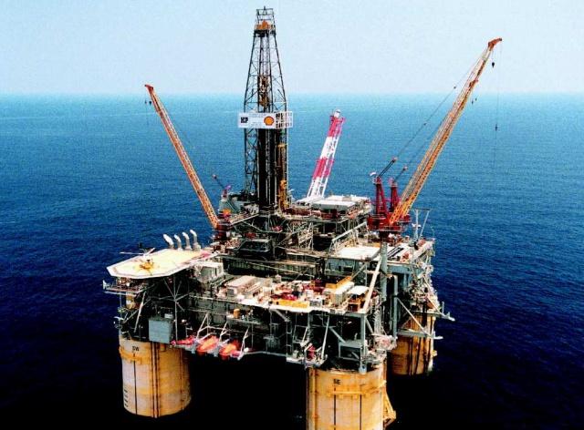Нефть взлетела на $3. В