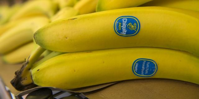 Chiquita отклонила