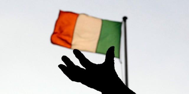 Налоги в Ирландии: