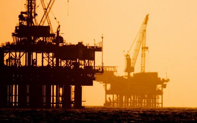 Инвестбанки: нефть