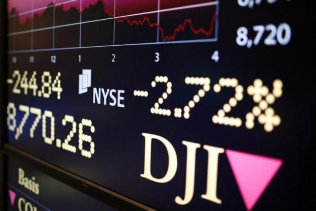 Мнение: индекс Dow Jones