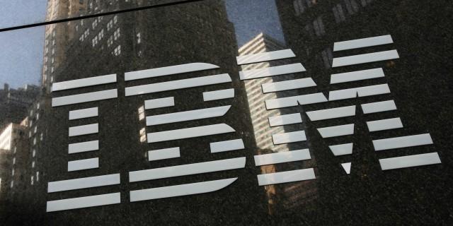 IBM заплатит $1,5 млрд