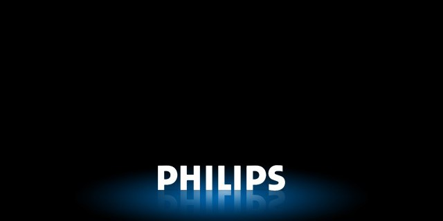 Philips зафиксировал