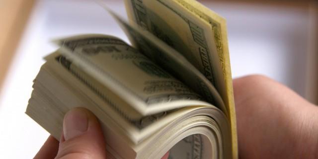 Доллар манит спекулянтов