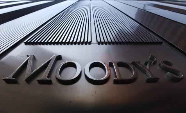 Moody #39;s понизило