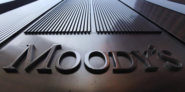 Moody #39;s пересмотрело