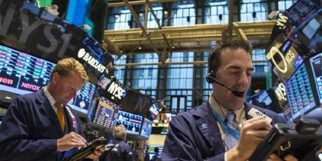 Как Уолл-стрит убивает