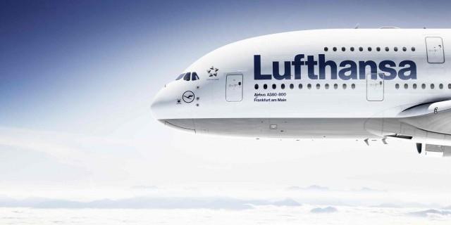 Lufthansa продает свое