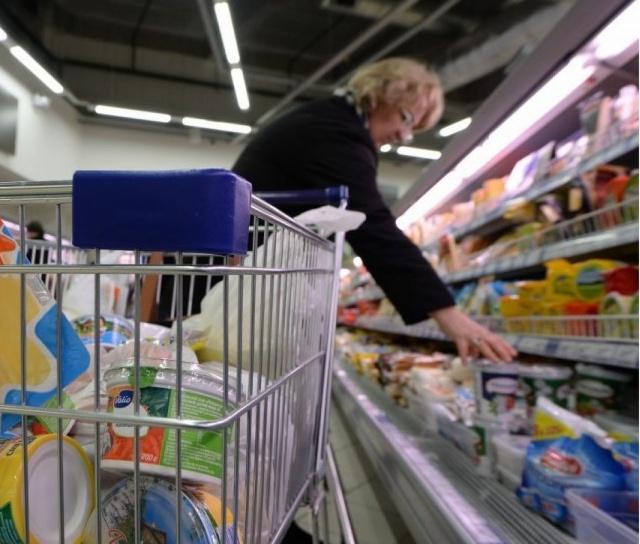 Юдаева: инфляция выросла