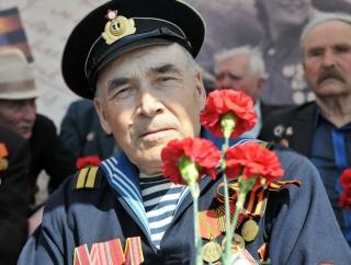 Военным пенсионерам