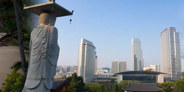 Рост ВВП Южной Кореи