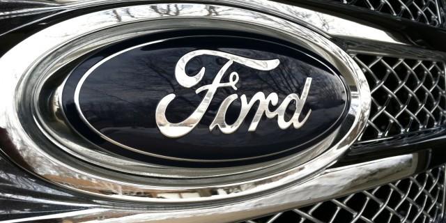 Показатели Ford не