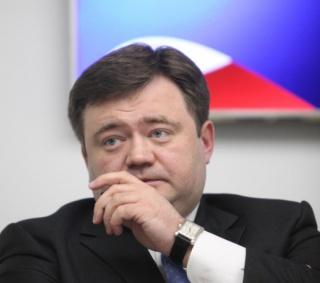 Фрадков: несырьевой
