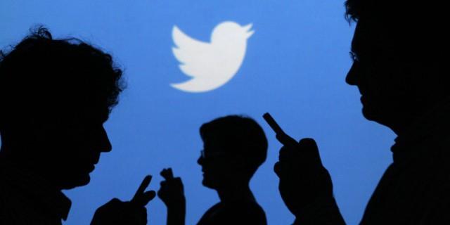 Убыток Twitter