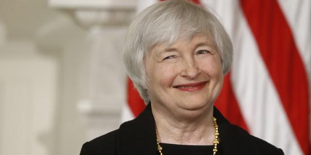 3 причины, почему ФРС