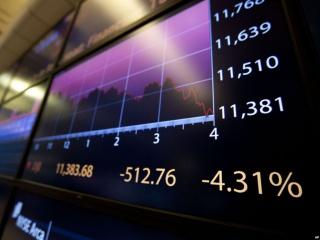 Рынку США грозит 30%-й