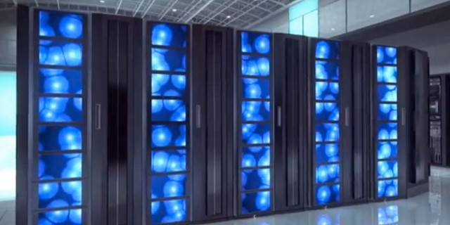 Суперкомпьютер принесет