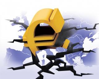 ЕЦБ: отток капитала из