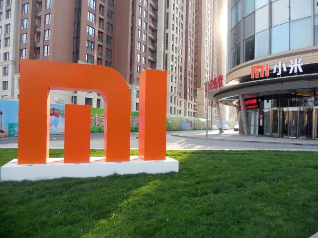 Xiaomi стала третьей на
