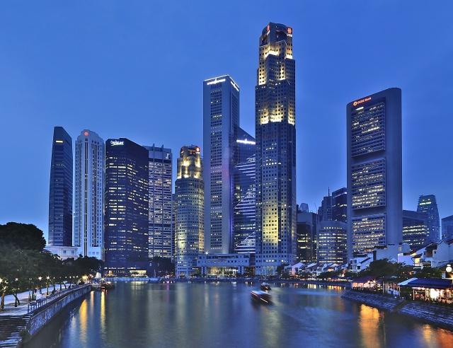Сингапур - лучшая страна