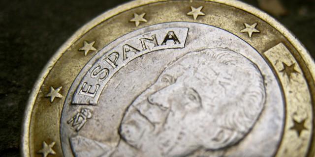 ВВП Испании продолжает