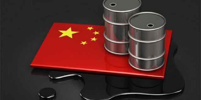 Китай не ждет ОПЕК и