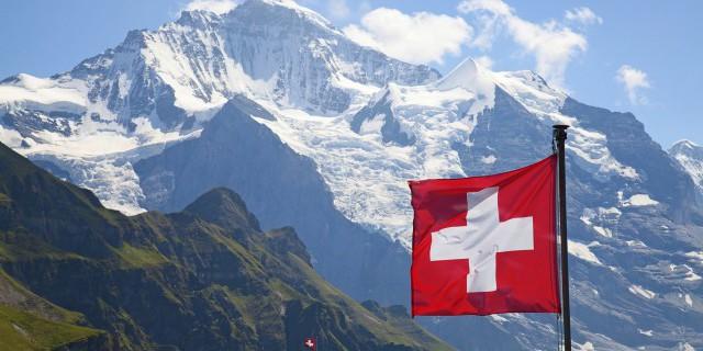 Швейцария: лучшая страна