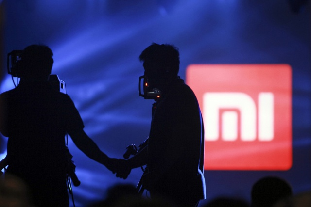 Xiaomi ищет средства на
