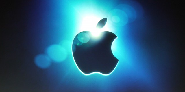 Apple впервые разместила