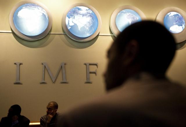Доклад: призыв МВФ к