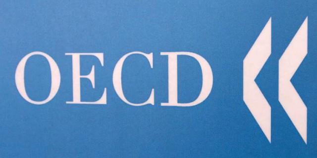 ОЭСР: ЕЦБ должен