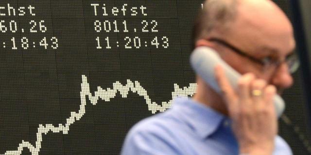 Инвесторы США настроены