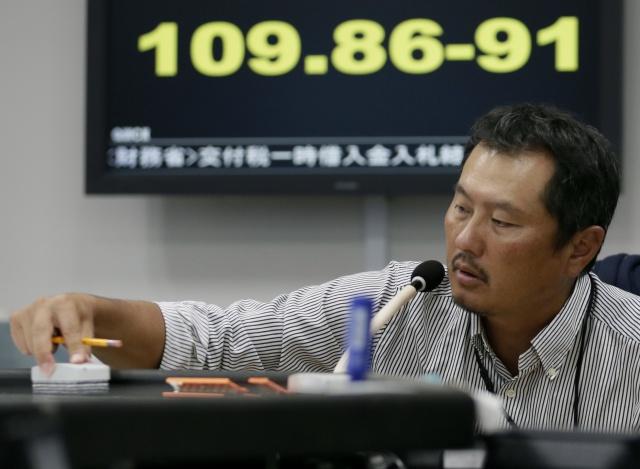 Абэномика повышает