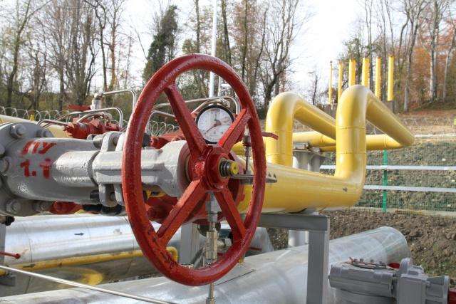 Российские долги по газу